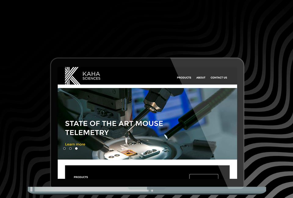 Full Custom Web Build | FutureLab - Penrose, Auckland